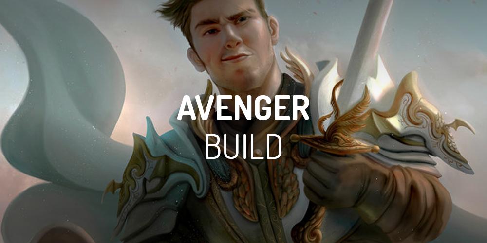 diablo 2 avenger build