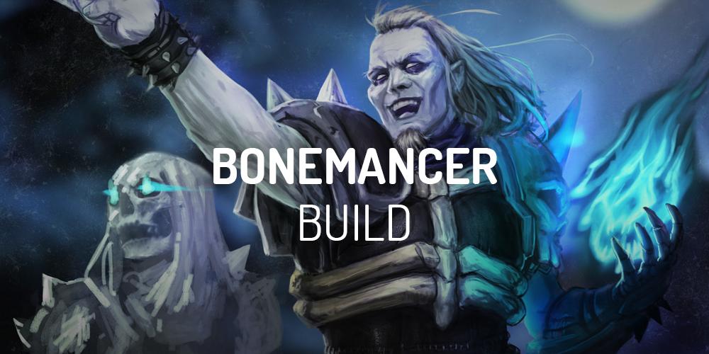 diablo 2 bonemancer build