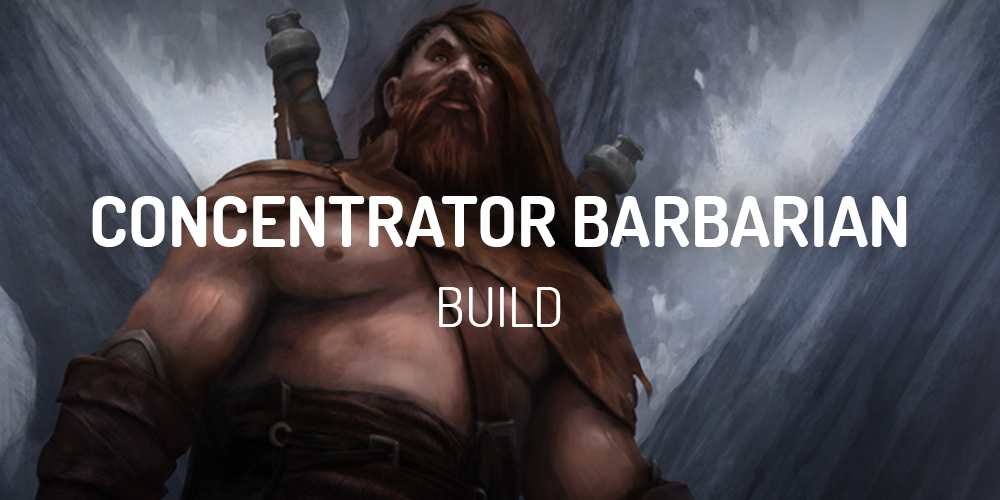 diablo 2 concentrator build