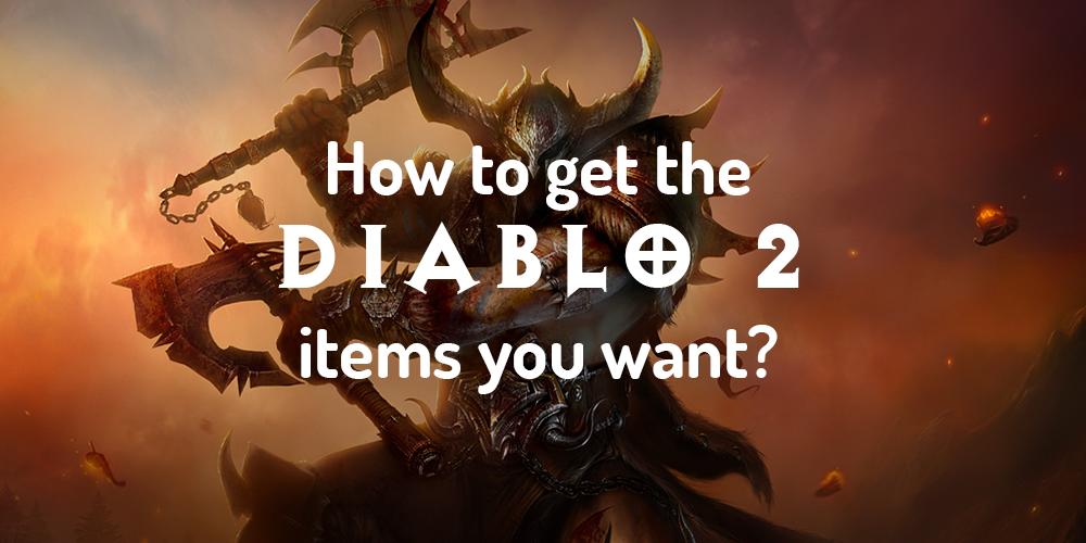 Diablo 2 Art