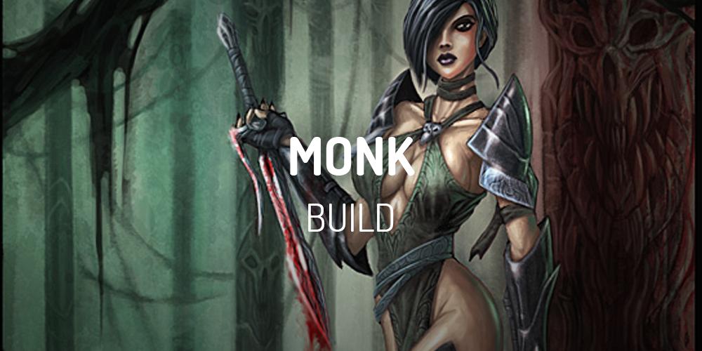 monk build