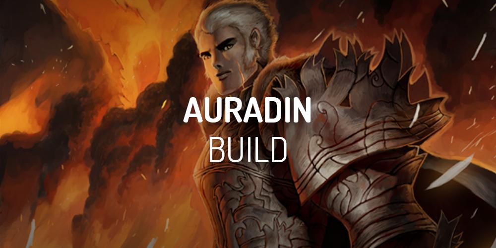 diablo 2 auradin build