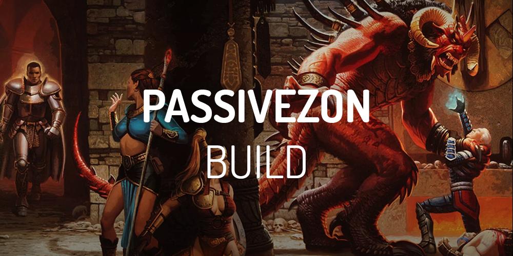 passivezon build