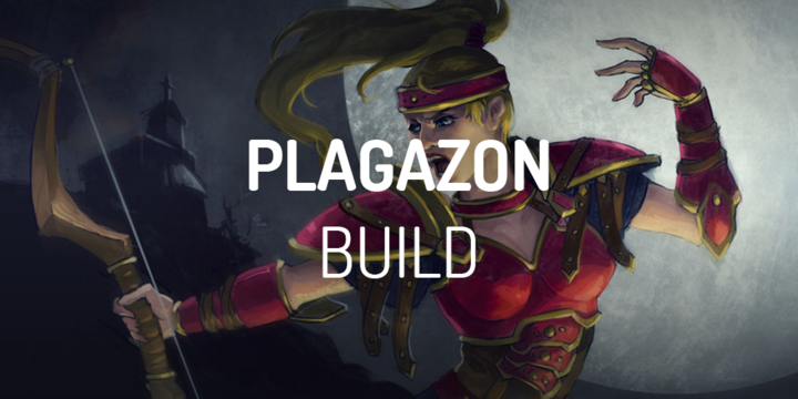 plagazon build