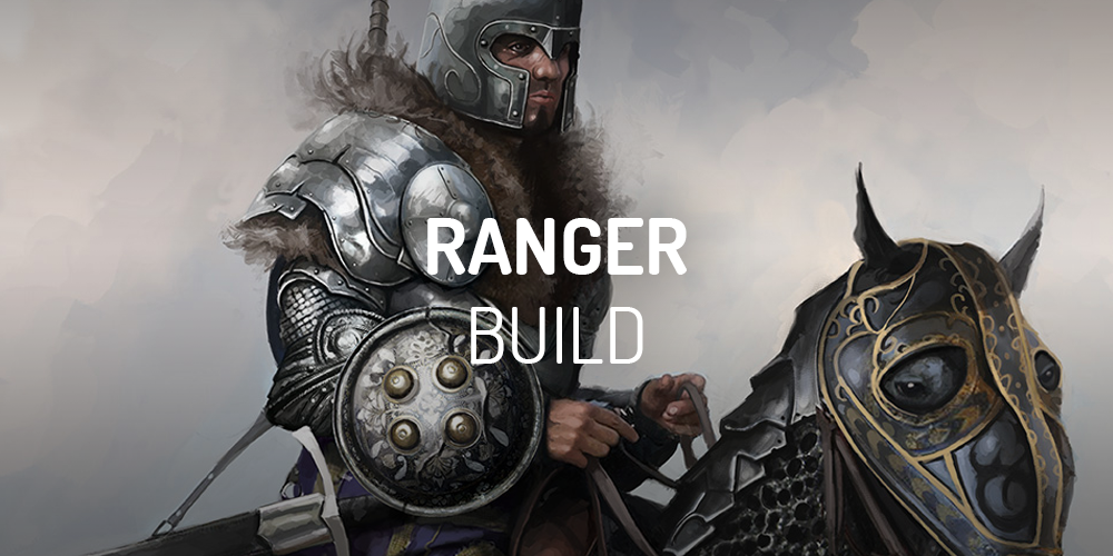 diablo 2 ranger build