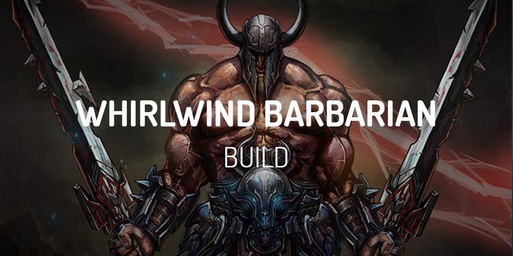 diablo 2 whirlwind barbarian