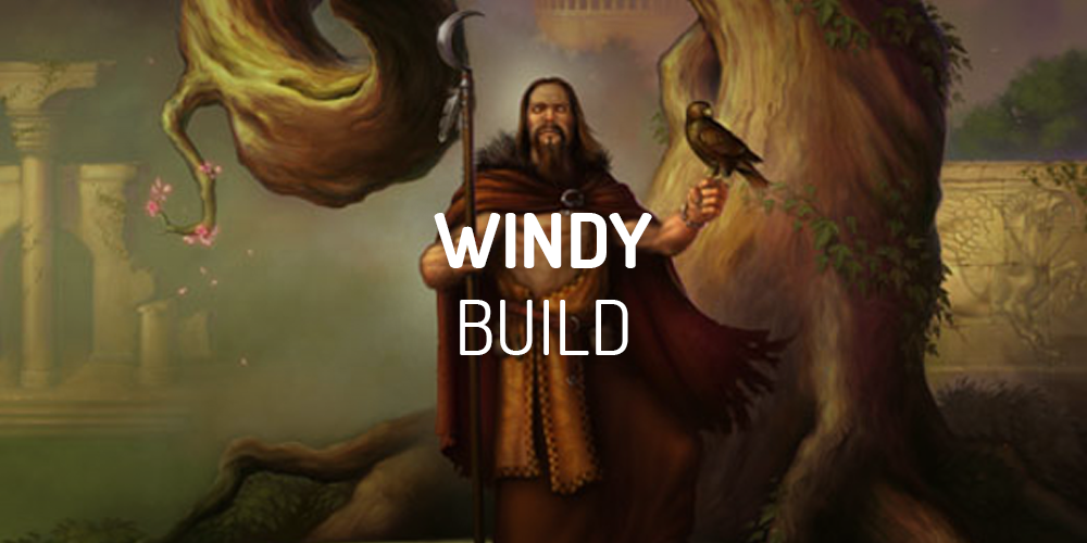 Diablo 2 windy build