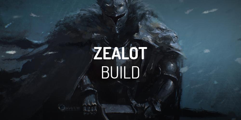 diablo 2 zealot build